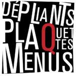depliants-plaquettes-menu