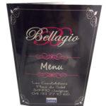 espace copie depliants plaquettes menu – plaquette menu restaurant