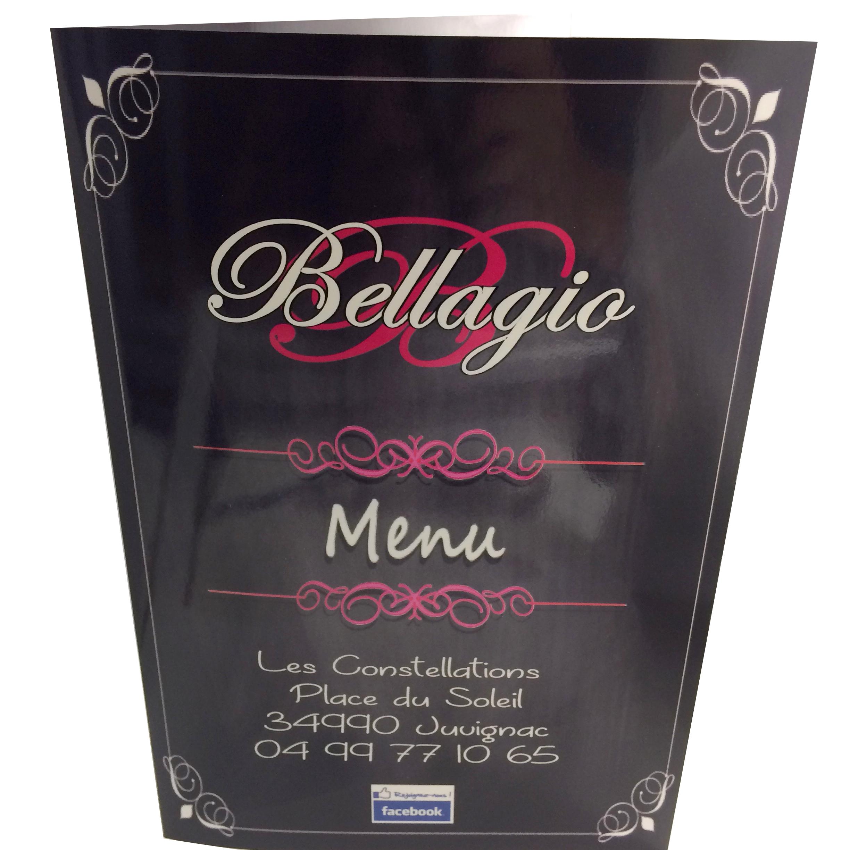 espace copie depliants plaquettes menu - plaquette menu restaurant